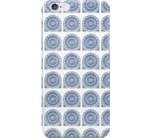 China Pattern iPhone Case/Skin