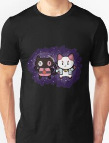SPACE CATS! T-Shirt