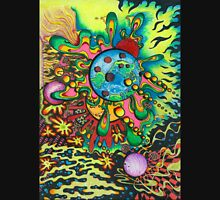 Cosmic Collisions Unisex T-Shirt