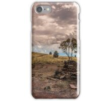 All That is Left iPhone Case/Skin