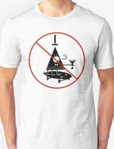 Coolest Bill BANNED T-Shirt