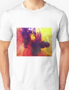 Ink explosion 6 T-Shirt