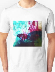 Ink explosion 7 T-Shirt