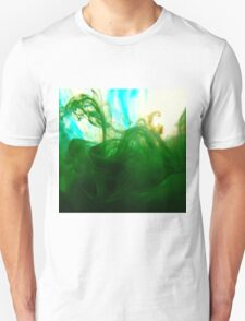 Ink explosion 8 T-Shirt