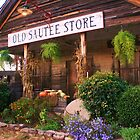 The Old Sautee Store by Chelei