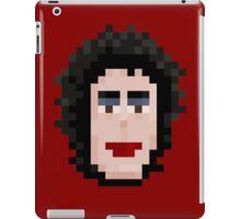 Dr. Frank N. Furter 2 iPad Case/Skin