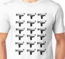 Mini Super 8's Unisex T-Shirt