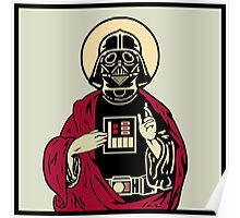 Father Vader Poster