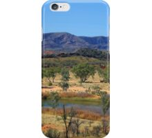 West Macdonnell Ranges iPhone Case/Skin