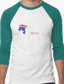 Trump 2016! Men's Baseball ¾ T-Shirt