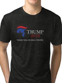 Trump 2016! Tri-blend T-Shirt