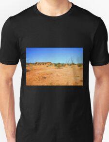 Arid Unisex T-Shirt