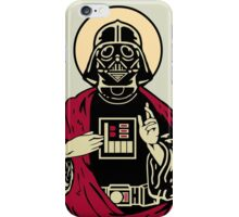 Father Vader iPhone Case/Skin