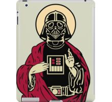 Father Vader iPad Case/Skin