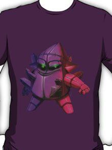Crystal - Juggernaut T-Shirt