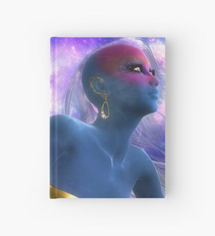 Cosmic Connections Hardcover Journal