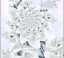 Snowflower by autumngirl
