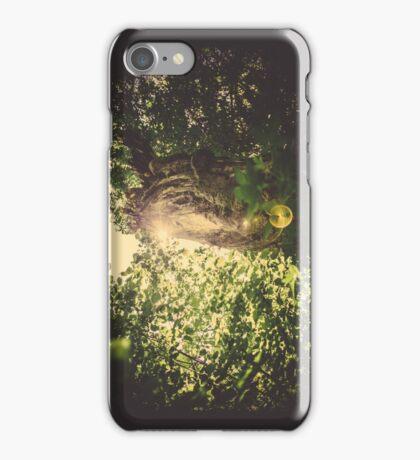 Ceremonial Stump iPhone Case/Skin