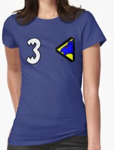 Dino Charge/Kyoryuger Blue T-Shirt