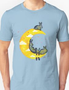 Hanging on the Moon T-Shirt