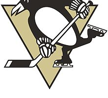 pittsburgh penguins by saulhudson32