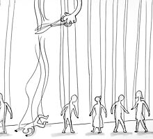 natural selection by Loui  Jover