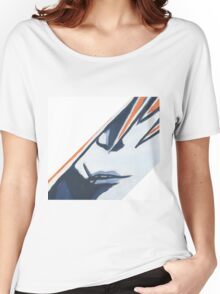 Eyes to the Skye (rework) Women's Relaxed Fit T-Shirt