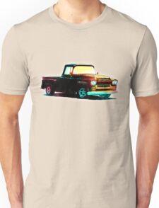 1959 Chevy Apache Truck - Vintage Style Unisex T-Shirt