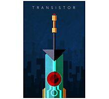Transistor Photographic Print