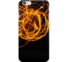 Spirits of the Flame iPhone Case/Skin