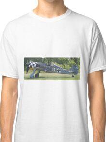 Focke Wolf FW-190 Classic T-Shirt