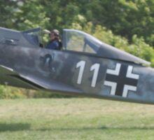 Focke Wolf FW-190 Sticker