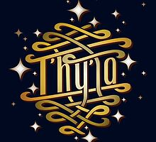 T'hy'la by Megloo