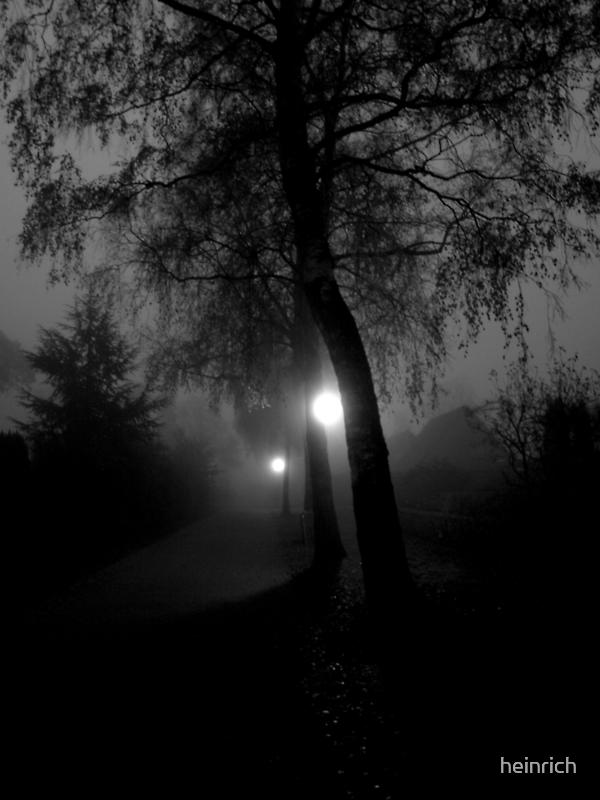 Alone by heinrich