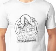 Tara Goddess Of The Sea Unisex T-Shirt