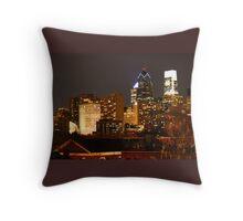 Center City Throw Pillow