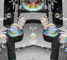 Bubble Boy by LittleJaye