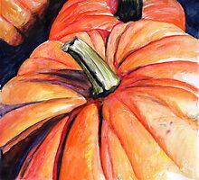 Pumpkin Patch Photographic Print