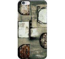 Grayve iPhone Case/Skin
