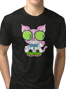 Hello Genki Tri-blend T-Shirt
