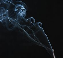 smokey  by oshytaylor