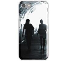 Tunnel iPhone Case/Skin
