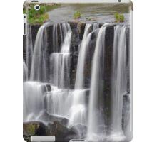 The ever delightful Ebor Falls iPad Case/Skin