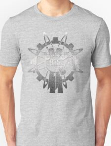COD: ZOMBIES - Group 935 / Pack-a-Punched Logo (Call of Duty: Zombies) T-Shirt