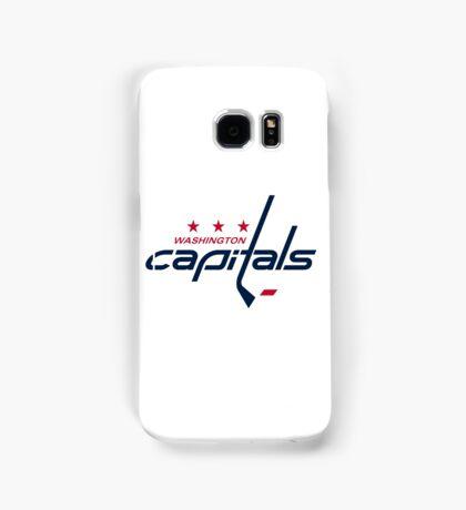 Washington Capitals Samsung Galaxy Case/Skin
