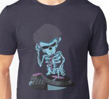 Boric DJ Unisex T-Shirt