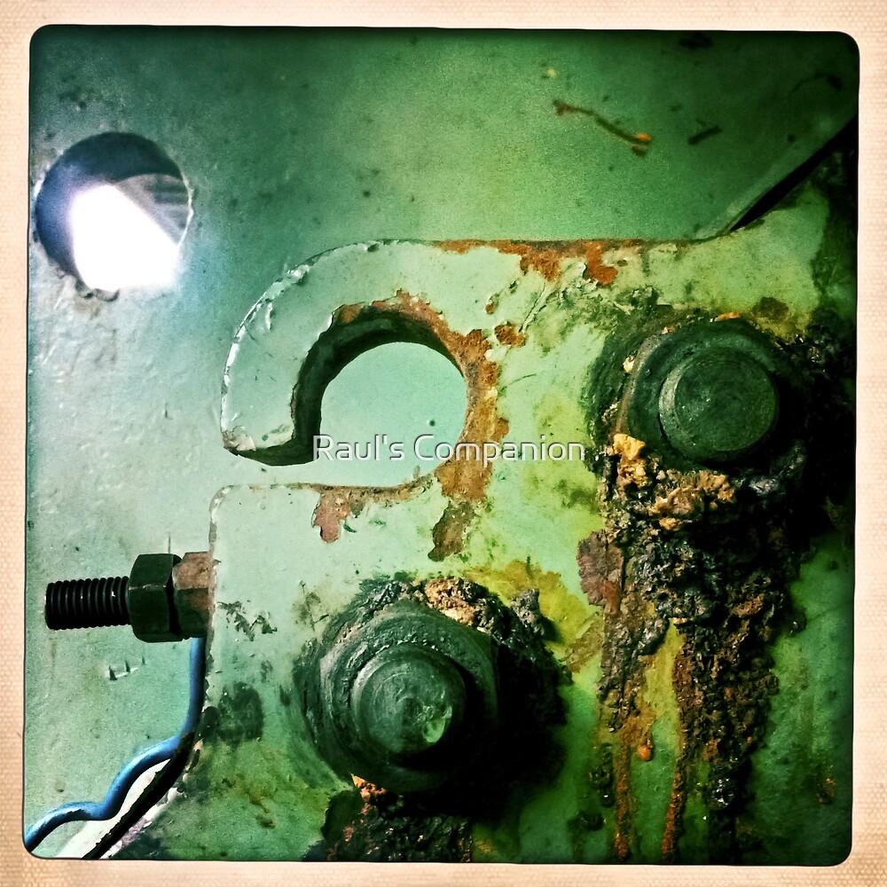Till rust do us part.... by Raul's Companion