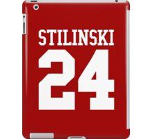 Teen Wolf – Stilinski 24 iPad Case/Skin