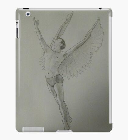 Godless Complex iPad Case/Skin