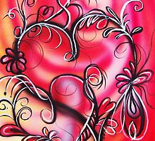 Love Struck by Sherry Arthur